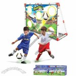 Football Goal, Soccer Play Game