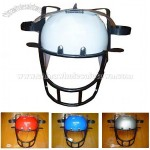 Football Helmet Drinking Hat