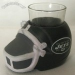 Football Helmet Shaped Cup Holder