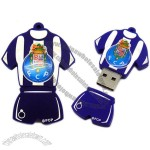Football Jersey Shape USB Memory Drive