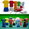 Football Jersey USB Flash Drive Memory Stick