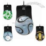 Football Optical Mice