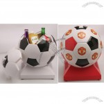 Football Shape Mini Cooler/Heater