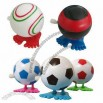 Football Shaped Wind-up Toy