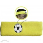 Football Sports Sweat Headband for World Cup Fans