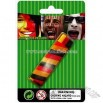 Football Supporters Face Stick with Three Optional Colors