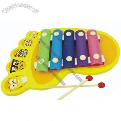 Footprint Mini Children Xylophone