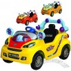 Four-Channel Contorl Baby Car