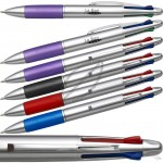 Four Color Ballpoint Pens