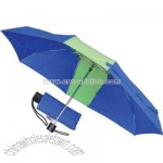 Four fold design umbrella