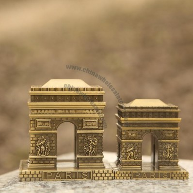 France Arc de Triomphe Model