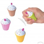 Frappe Ice Cream Stress Ball