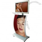 Freestanding LCD Screen Stand