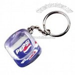 Freeze Me! - Reusable ice cube key chain