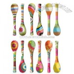 French Bull Salad Servers Set