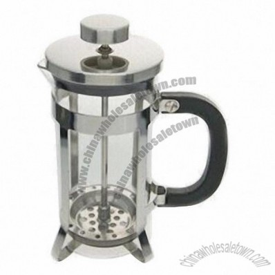 French Coffee Presses, Eco-friendly