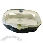 Fresh Sealer Automatic Vacuum Food Sealed Container