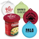 Fresh'n Sealed - Can food lid fits both large and small cans