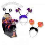 Fright Flashers Bobble Headband