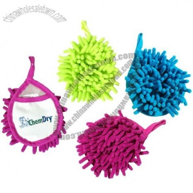 Frizzy Finger Promotional Screen Cleaner