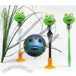 Frog Music Light Pen