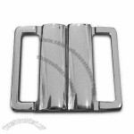 Front Buckle with Healthy Plating Process