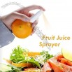 Fruit Juice Sprayer