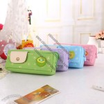 Fruits Double Pencil Bags