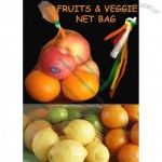 Fruits Veggie Net Bag