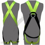 Full Body Safety Harness, Work Safety Belt