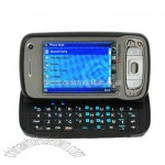 Full Keyboard Dual SIM Card Cell Phone with TV Function