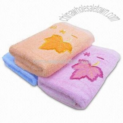 Fun Fantastic Pattern Hand Towel