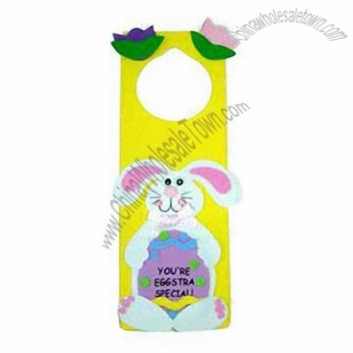 Funny Door Hanger with Customized Designs