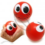 Funny Face Stress Balls