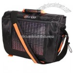 Fusion Solar Messenger Bag