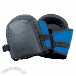 GEL Kneepads Blue Color