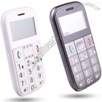 GPS Elderly Mobile Phone with Sos Button