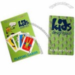 Game Cards for Kids