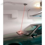 Garage Single Laser Guided Parking System - As Seen On TV