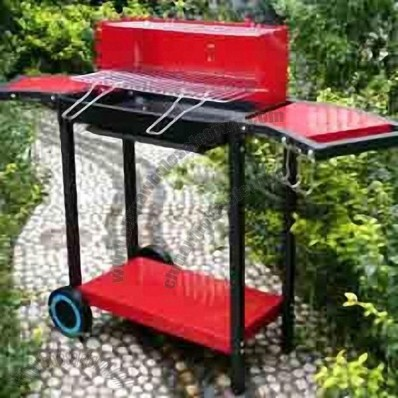 Garden Barbecue Grill