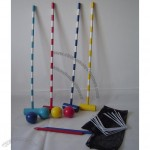 Garden Games - Croquet Set