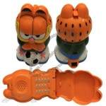 Garfield Play Football Corded Phone Telephone