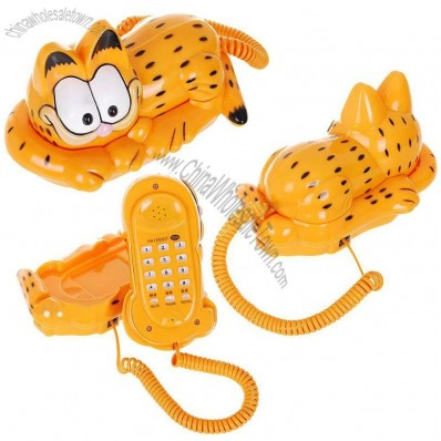 Garfy Land Line Telephone