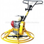 Gasoline Power Trowel