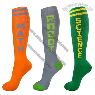 Geek Statement Socks