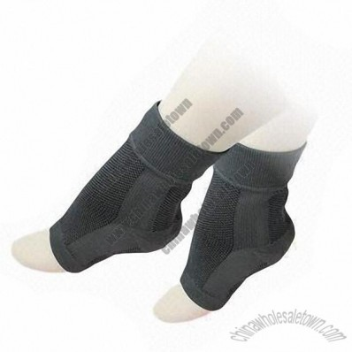Gel Ankle Support, Breathable Knitted Mesh Create Extra Comfort while Wearing