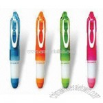 Gel Ink Pen with Vivid, Waterproof and Fadeless Ink