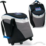 Gemline  Quest Wheeled Cooler Bag