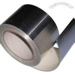 General Purpose 30 Micron Aluminum Tape