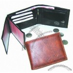 Gent Leather Wallet(1)